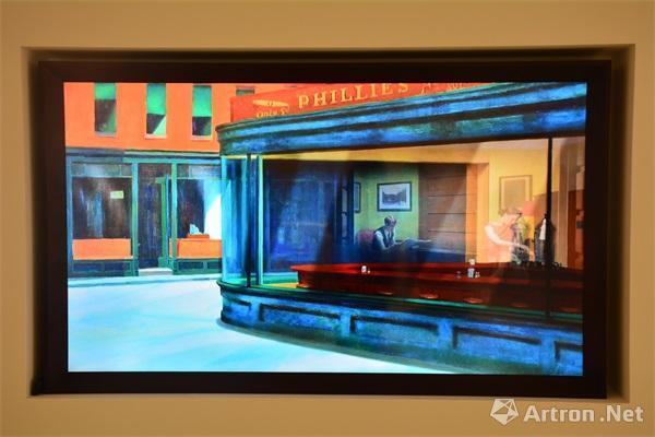 ...二男 55英寸LED TV-中国传统的解构与造物 感观再造 建筑设计展亮...