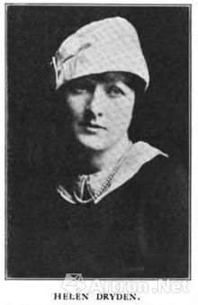 海伦·德莱登(Helen Dryden)