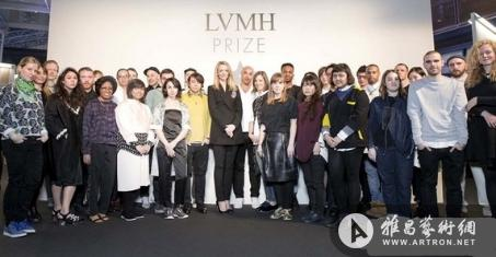 影响奢侈品帝国lvmh前途的年轻设计师