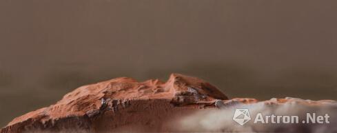 中国式风景——薛广陈油画作品展在中国美术馆开幕
