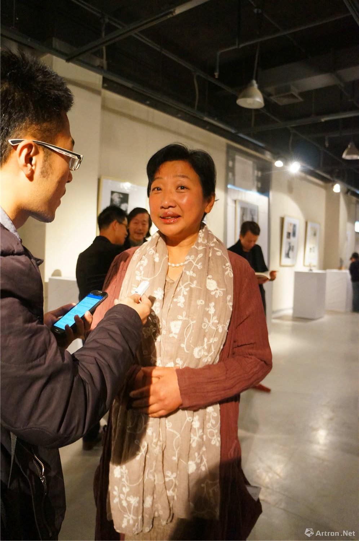 【雅昌快讯】致敬徐人伯——西安美院开启雕塑家系列