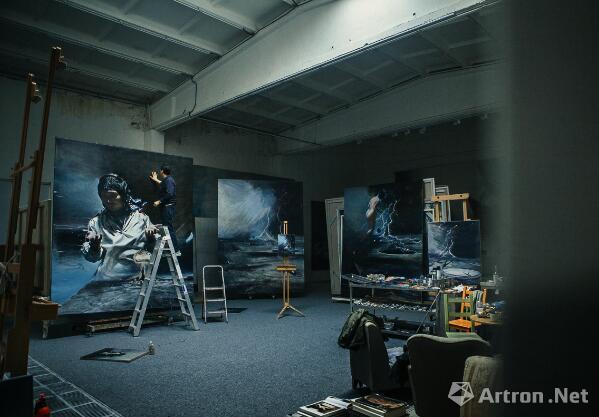 贾蔼力工作室Jia Aili Studio