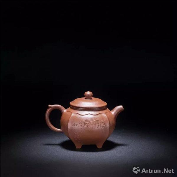 蒋海东 玲珑壶